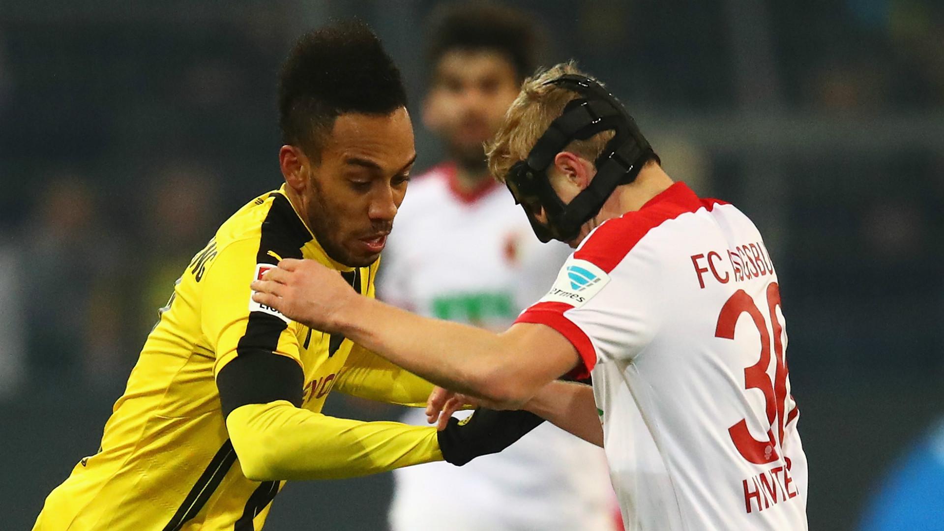 Dembélé sur un nuage contre Hoffenheim mais sorti sur blessure — Dortmund