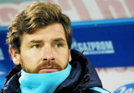 L'agent de Villas-Boas dément la rumeur Monaco