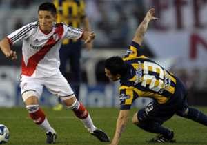 MATIAS KRANEVITTER | River Plate - Atletico Madrid | €8m