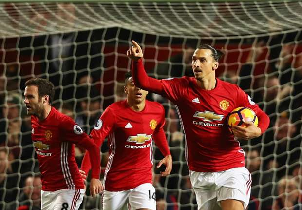 Manchester United 1-1 West Ham: Ibra rescues point for Red Devils