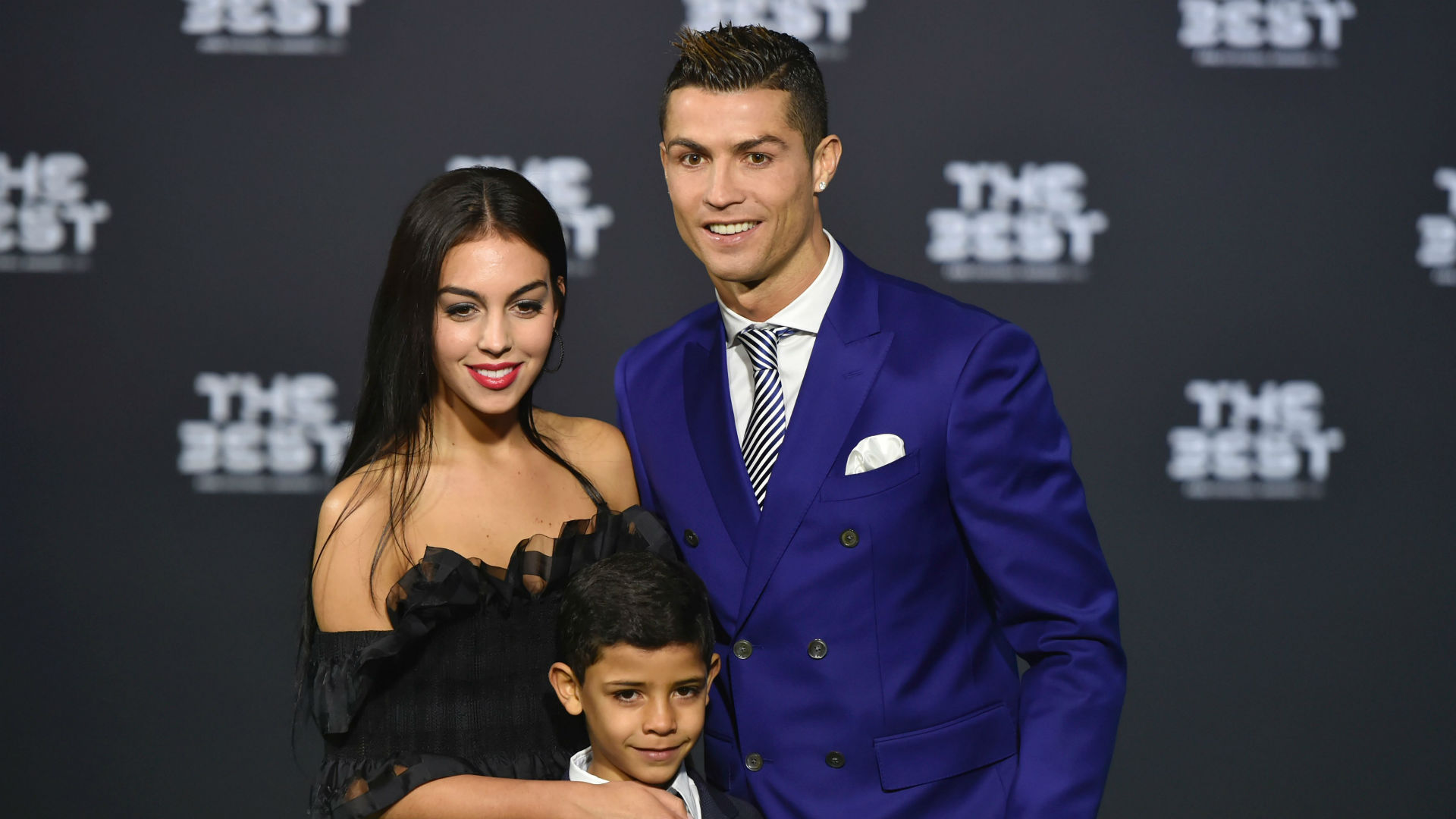 Cristiano Ronaldo wins The Best FIFA men's player for the fourth time