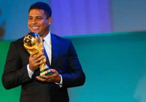 The Brazilian legend was referred to as 'THE Ronaldo' by Chhetri to avoid any confusion
