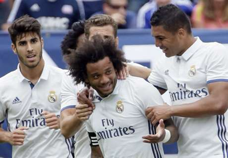 WATCH: Madrid too good for Chelsea