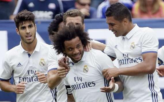 ÖZET | Real Madrid fişi erken çekti