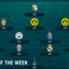 Le défenseur du Real Madrid a marqué à Lisbonne tandis que l'ailier de Dortmund a réussi un triplé de passe décisive en plus d'un but marqué contre le Lega Varsovie.