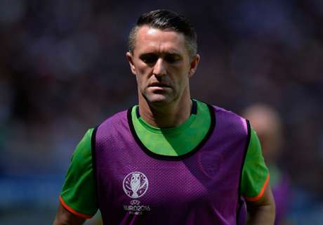 Keane Lanjutkan Karier Di Irlandia?
