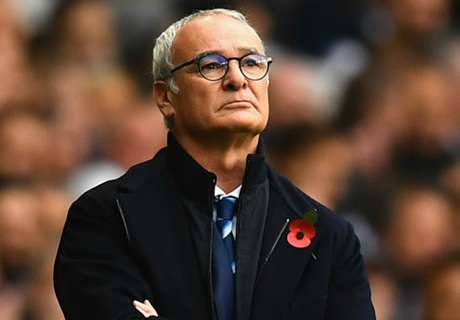 297 Tage nach Meistertitel: Ranieri out