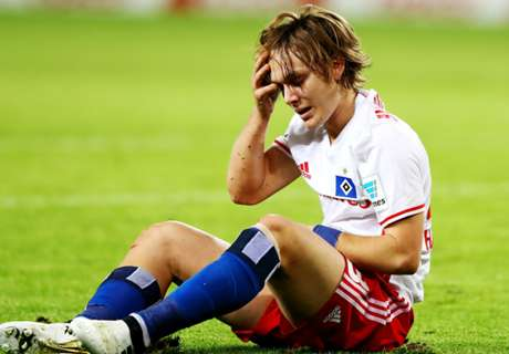 Barca fear Halilovic wasting his career