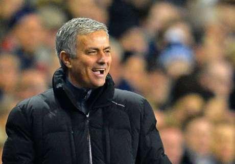 Mourinho must deliver Man Utd results