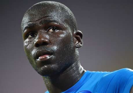 Source: Blues end Koulibaly chase