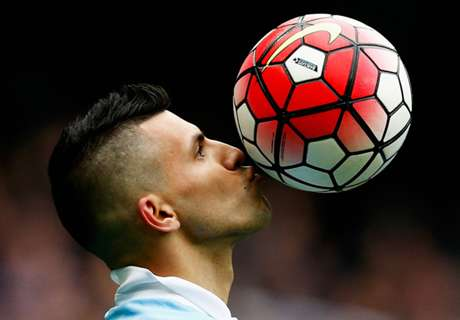 Will Aguero return to Independiente?