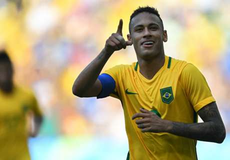 PREVIEW: Brasil U-23 - Jerman U-23