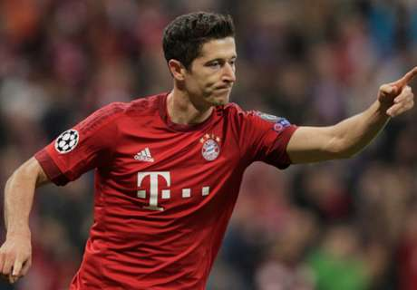 Dinamo - Bayern 0-2, résumé du match