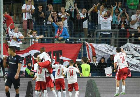 CL qualifiers: Ajax spurn two-goal lead