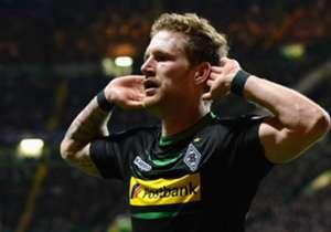 Celtic Borussia Monchengladbach