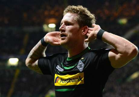Betting: Gladbach vs Wolfsburg