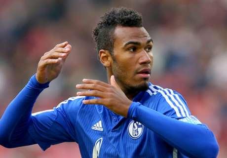 RUMOURS: Stoke eye Schalke striker