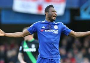 7. John Obi Mikel was a fine servant for Chelsea, having served the Londoners for over a decade. In his long and distinguished career at Stamford Bridge, he's won every competition worth winning both in Europe and domestically. He left the club midway ...