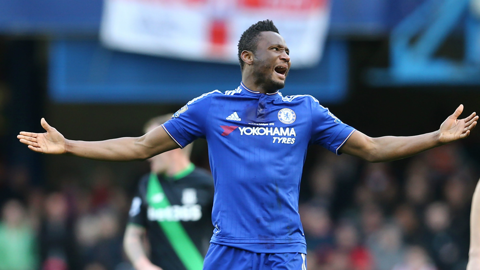 Mikel accuses Conte of showing a lack of respect in forced Chelsea exit