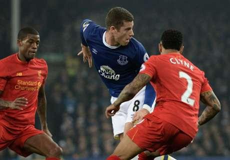 Betting: Liverpool vs Everton