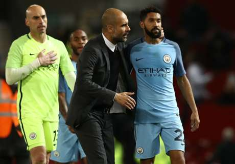 Clichy: Man City must be more clinical