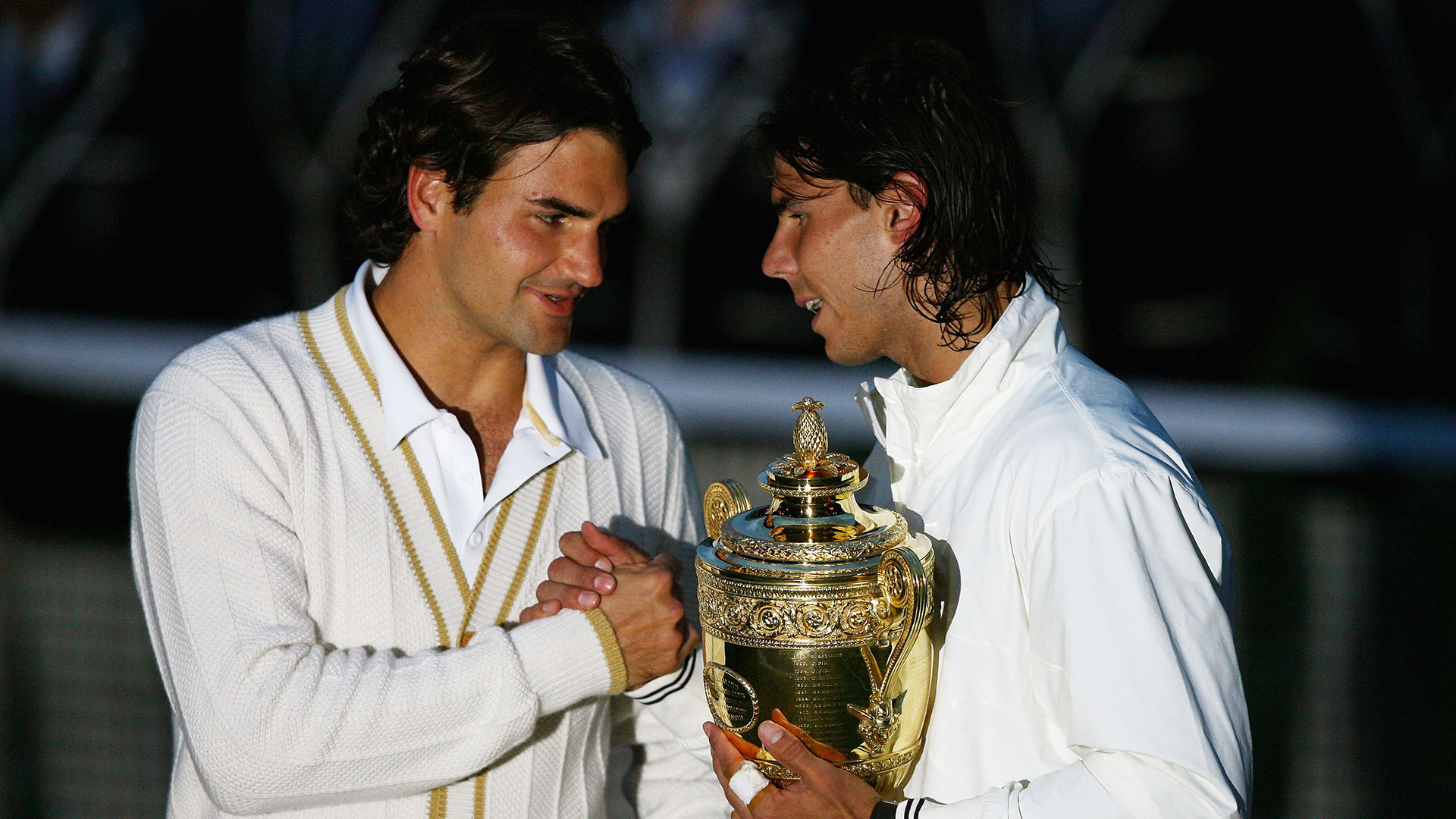 Real Madrid keen to host Federer-Nadal blockbuster at the Bernabeu