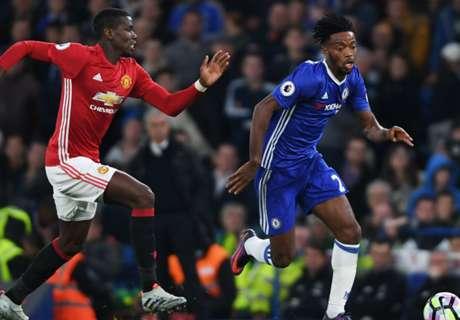 Chelsea-MU en quarts de la Cup