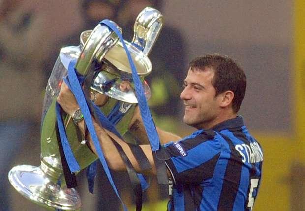 Dejan Stankovic Inter Champions League 2010