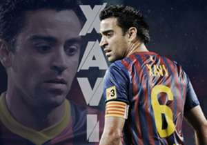 Xavi has announced his decision to leave Barcelona and move to Al-Sadd in Qatar at the end of the season. After a lifetime of service for Barcelona and Spain, the midfielder will leave the country for a new challenge. Goal takes a look at his legendary...