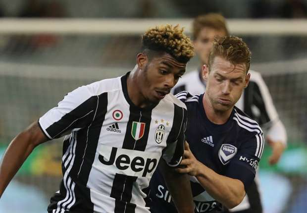 Video: Melbourne Victory vs Juventus