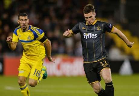 PREVIEW: Maccabi-Dundalk
