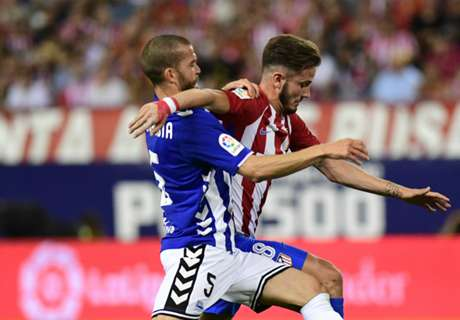 Atleti denied by resilient Alaves