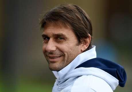 Conte Target Teratas Chelsea