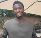 WATCH: Mikel's career in numbers