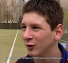 VIDEO: Messi im Teenager-Alter