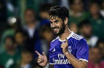 RUMOURS: Fener want Oscar or Isco on loan