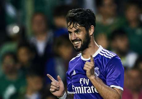 RUMOURS: Fener want Oscar or Isco