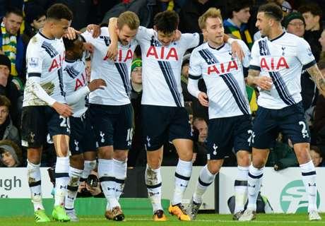 Redknapp: Tottenham can win PL title