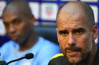 LIVE: Manchester City vs West Ham
