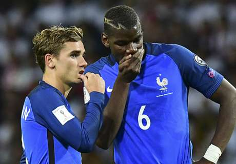 PREVIEW: Prancis - Swedia