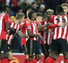 Sunderland off the bottom with win
