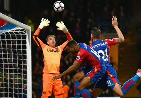 Palace 'punish' anti-timewasting ball boy