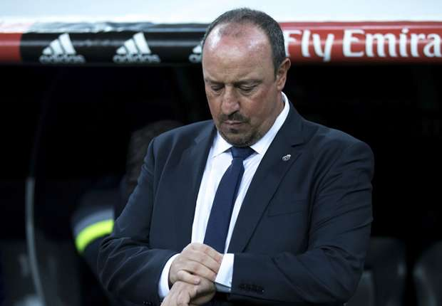 Change from Ancelotti to Benitez too traumatic for Madrid - Capello