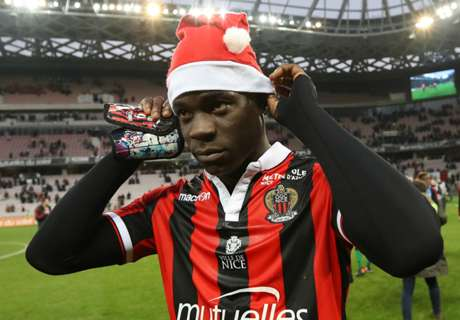 Subasic: Balotelli can't fill Ibrahimovic's shadow