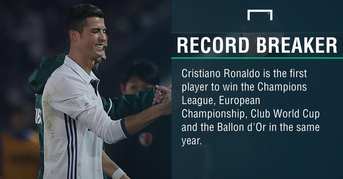 Image result for ronaldo record breaker in champions league