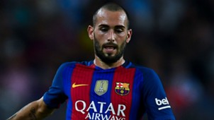 January transfers Aleix Vidal
