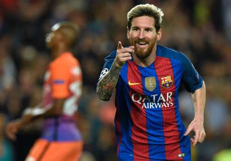 Sampaoli: I would love to coach Messi