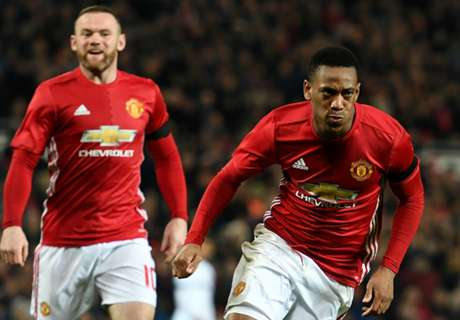 Man Reignited: Martial is back