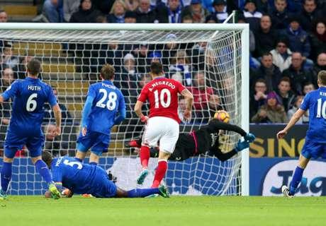 Leicester City Makin Tenggelam