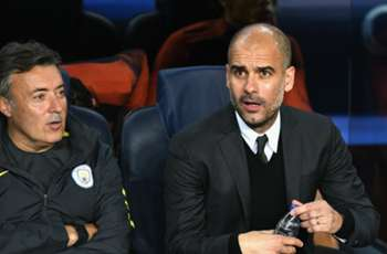 Crisis? What crisis? Guardiola revolution was always going to take time
